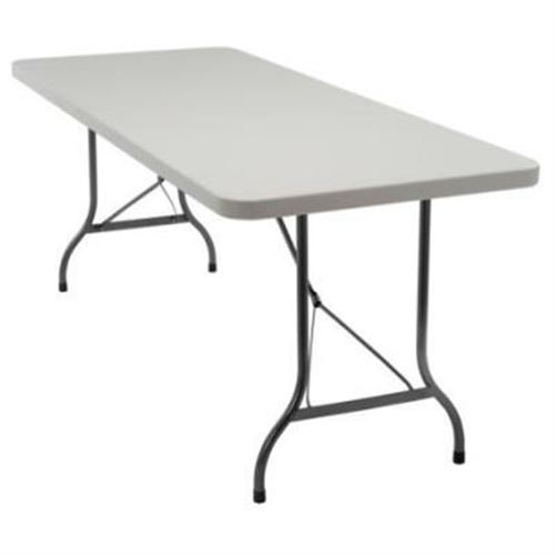 6 foot folding table for Table 6 to 20