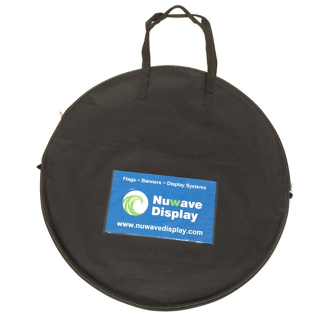 Branded Popout Banner Bag
