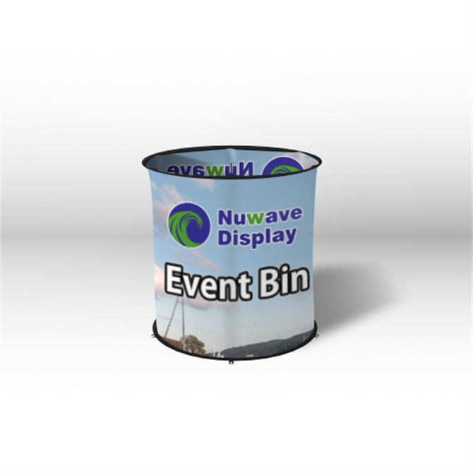 Popup Event Bins