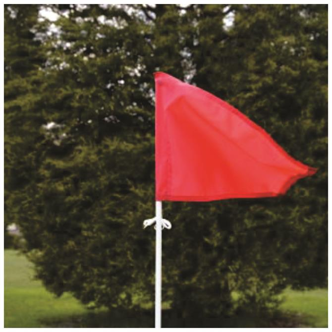 Golf Pin Flags